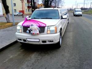 Прокат джипа лимузина в Гомеле Cadillac Escalade