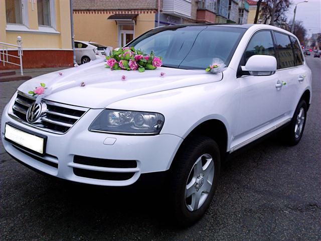 прокат машин на свадьбу в гомеле