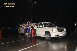 Прокат джипа лимузина в Гомеле