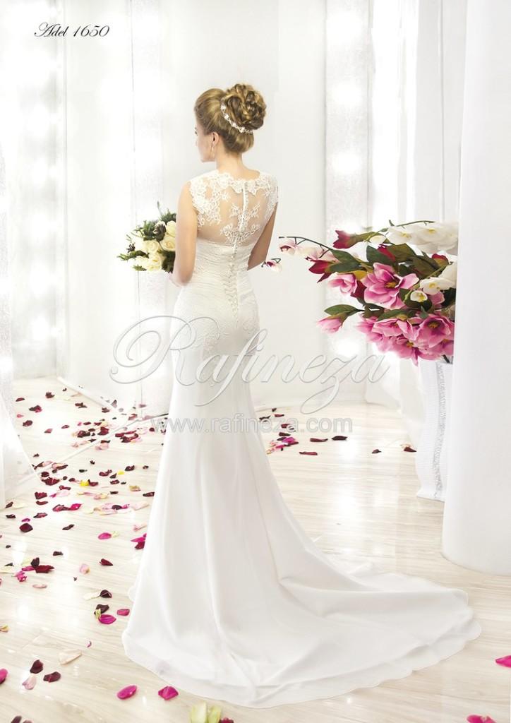 Прокат свадебных платьев в Гомеле